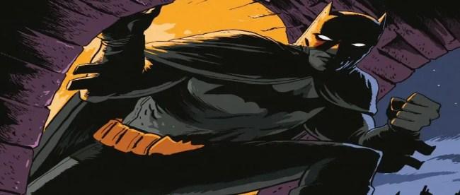 Detective Comics #874 Cover
