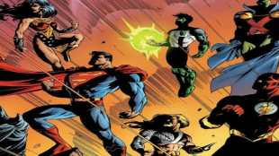 Comic Book Starter Guide: Justice League