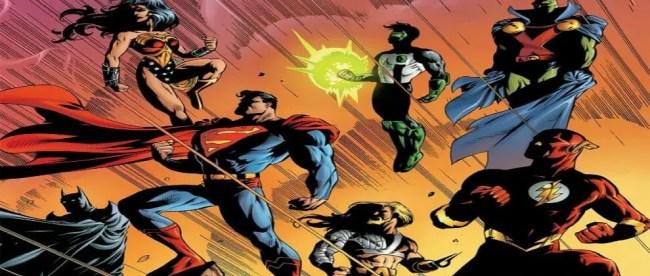 Comic Book Starter Guide: Justice League