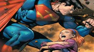 Superman: Man Of Tomorrow #2 Review