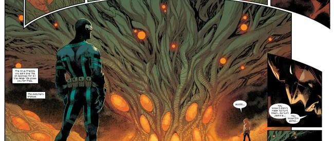 Wolverine #2 The Hatchery