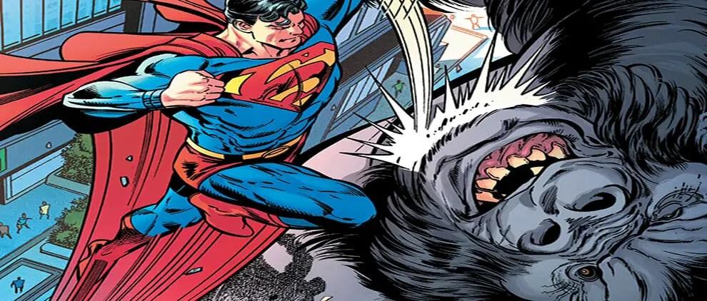 Superman: Man Of Tomorrow #5 Review