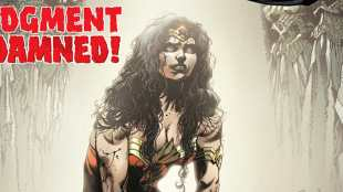 Wonder Woman #755 Review