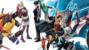 Top Comic Book Moments June 2020