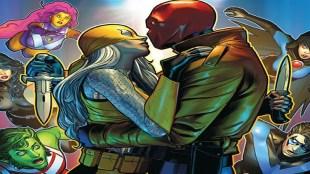 Titans: Titans Together #2