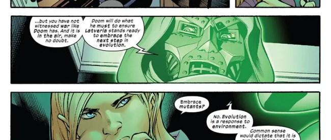 X-Men/Fantastic Four #4 Review