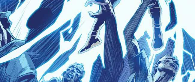 DCeased: Hope At World's End #6 Review