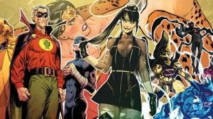 July 2020 Comic Book Moments