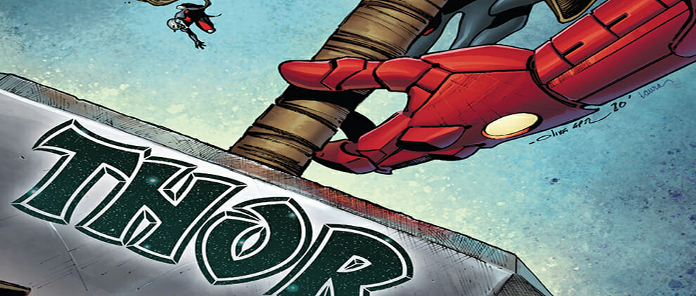 Thor #7 Review
