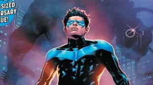 Nightwing #75