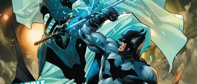 Batman #102