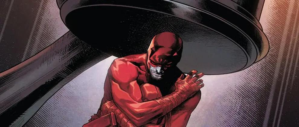 Daredevil #24 Review