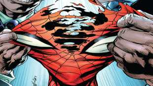 Amazing Spider-Man #56 Review