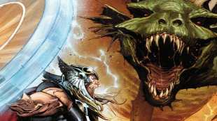 Thor #11 Review