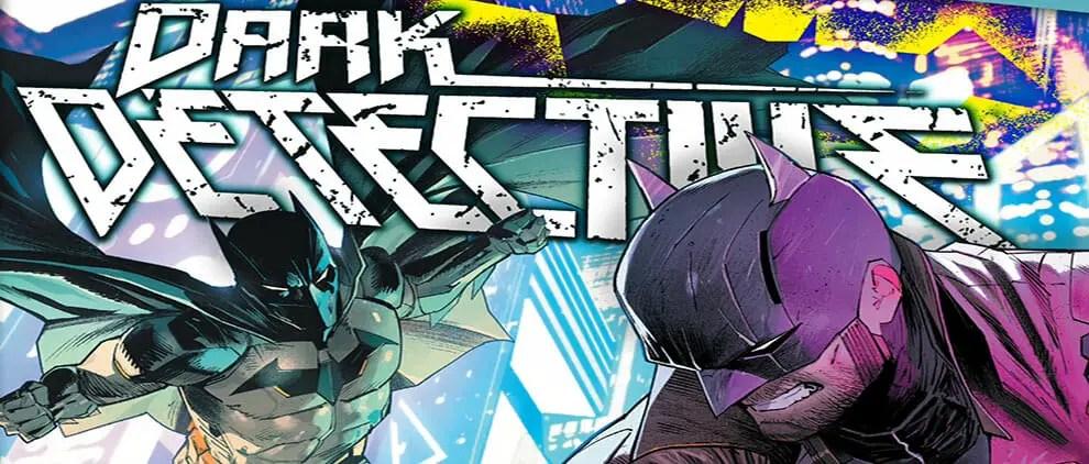 Future State: Dark Detective #3 Review