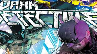 Future State: Dark Detective #3 Review