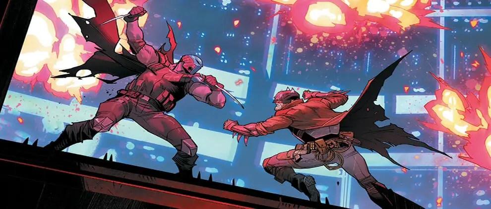Future State: Dark Detective #4 Review