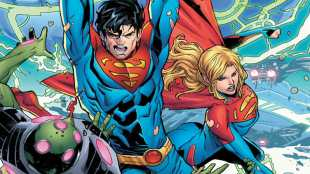 Future State: Superman Of Metropolis #2 Review