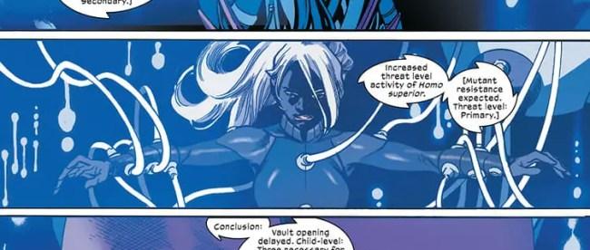 X-Men #18 Review
