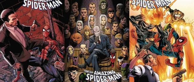 Amazing Spider-Man The Chameleon Conspiracy