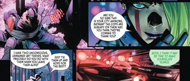 Batman #106 Review