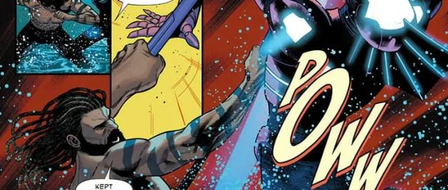 Future State Aquaman #2
