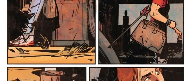 DC Comics Infinite Frontier #0 Review