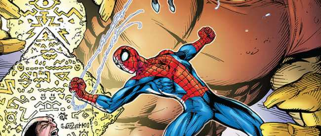 Amazing Spider-Man #64 Review