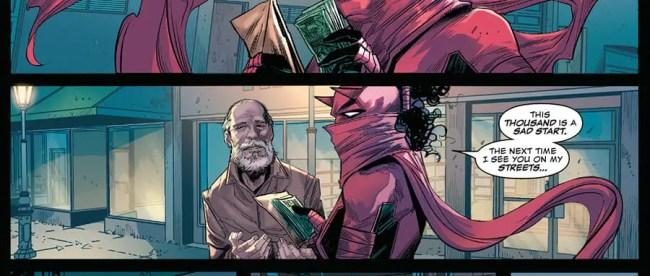 Daredevil #29 Review