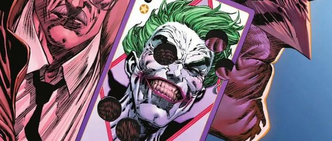 The Joker #2 Review