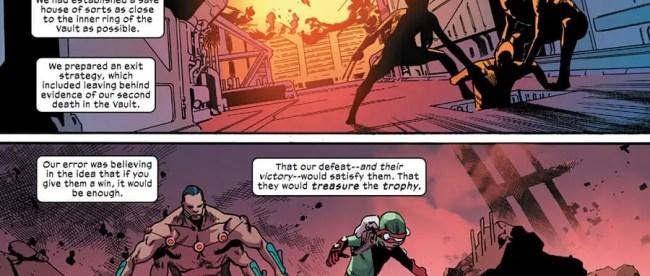 X-Men #19 Review