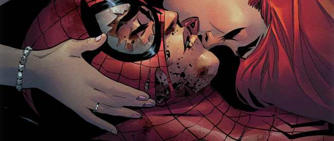 Amazing Spider-Man Beyond Peter Parker Fate