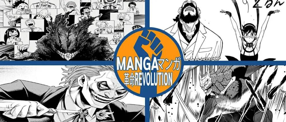 Manga Revolution Podcast Ep. 4: Azuki Launch and Batman & Joker Manga
