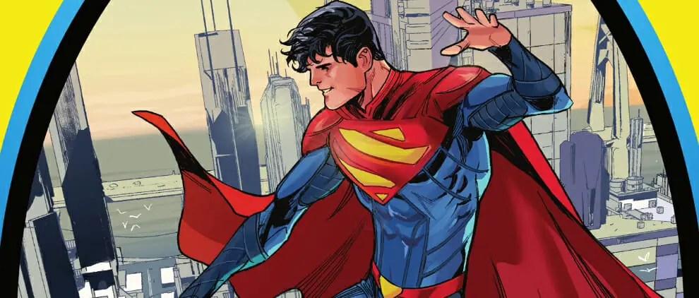 Superman: Son Of Kal-El #1 Review