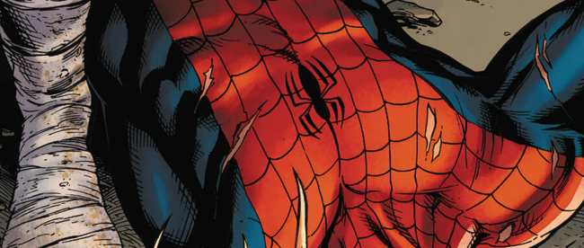 Amazing Spider-Man #72 Review