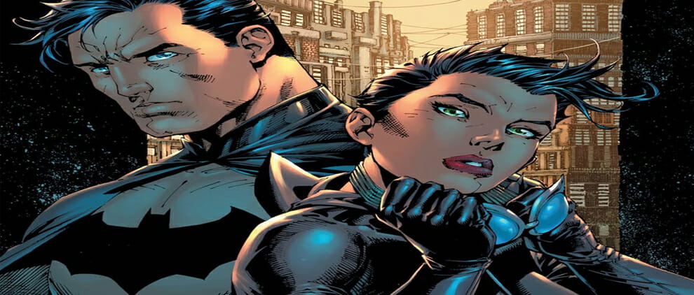 Batman/Catwoman #6 Review