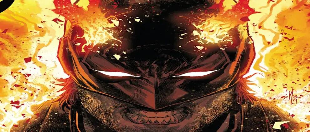 Daredevil #33 Review