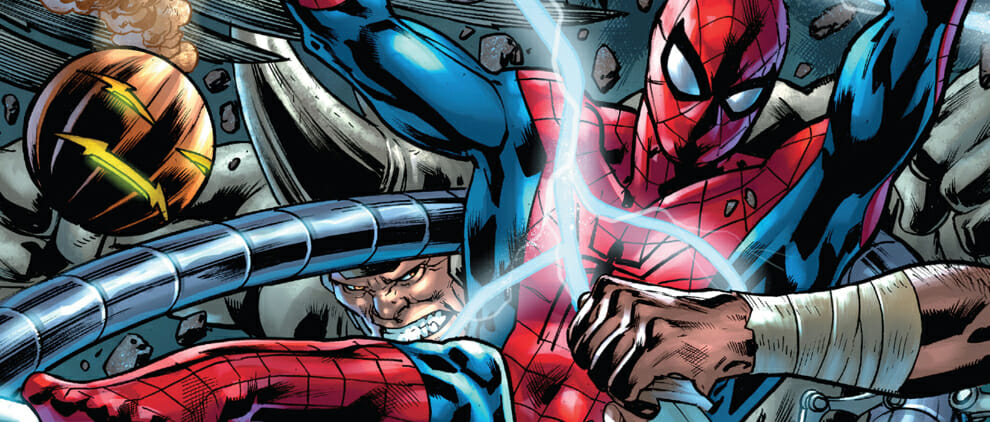 Sinister War #3 Review