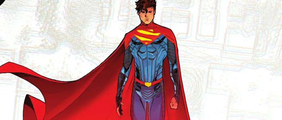 Superman: Son Of Kal-El #2 Review