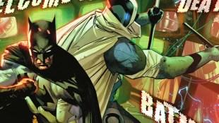 Batman #113 Review