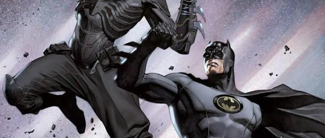 Batman #119 Cover
