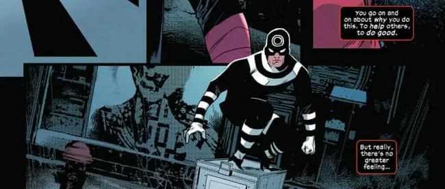 Daredevil #34 Lockdown