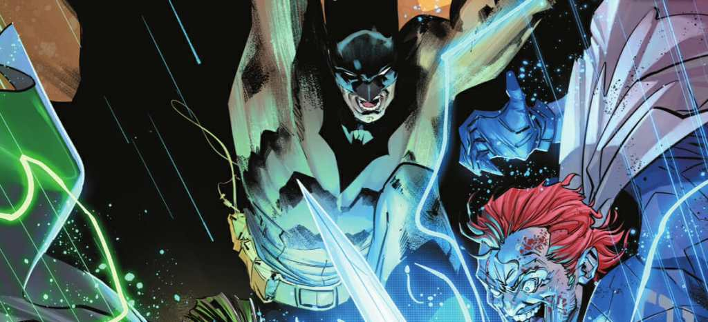 Batman #114 Review
