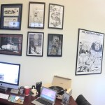 Workspaces Chris Ryall pano