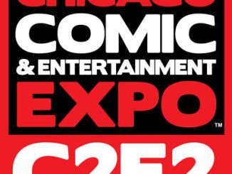 C2E2 2016 Educational Logo