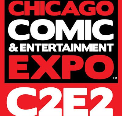 C2E2 2016 Educational Logo