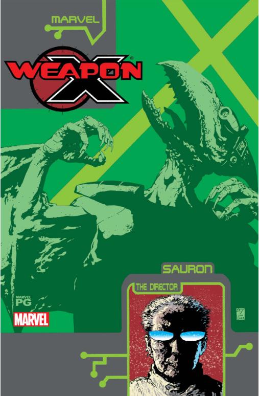 WeaponX-Sauron