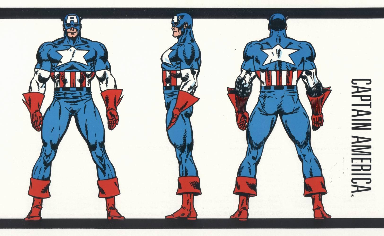 Captain-America-Character-Sheet
