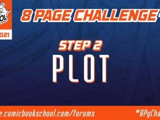 Step - 2 Plot instructions image header