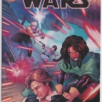 Star Wars Vol 2 #61